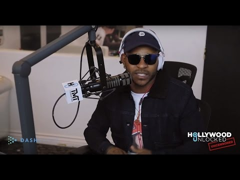 Eric Bellinger talks issue with Tory Lanez with Hollywood Unlocked [UNCENSORED] Interview Only