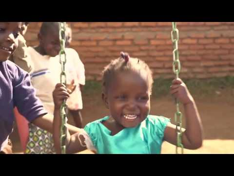 Sparkle Malawi - Partnership with Felsted School