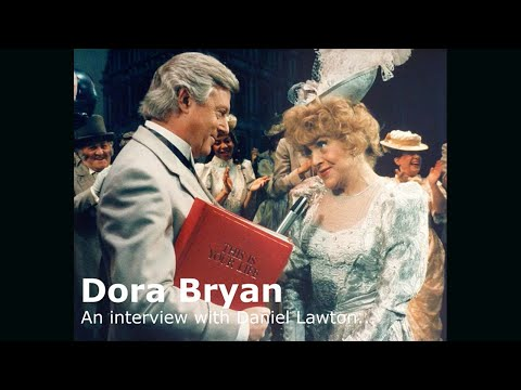 Dora Bryan This Is Your Life