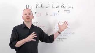 The Rules of Link Building - Whiteboard Friday