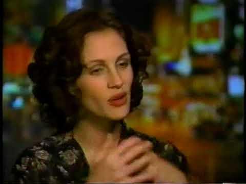 2000 - Julia Roberts on Film Preservation