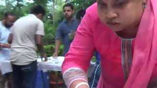 golgape khane ki itni speed kabhi nai dekhi hogi kisi  eating panipuri compation 2018