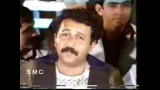 Abdul Rauf Qandahari - Old Pashto Song