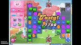 Candy Crush Level 1920 Audio Talkthrough 1 Star 0 Boosters Youtube