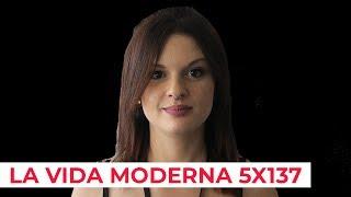 La Vida Moderna 5x137 | Bolos serranos