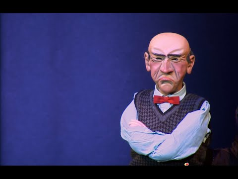 Walter faces Arabs for the first time and he's a bit concerned... | All Over the Map  | JEFF DUNHAM