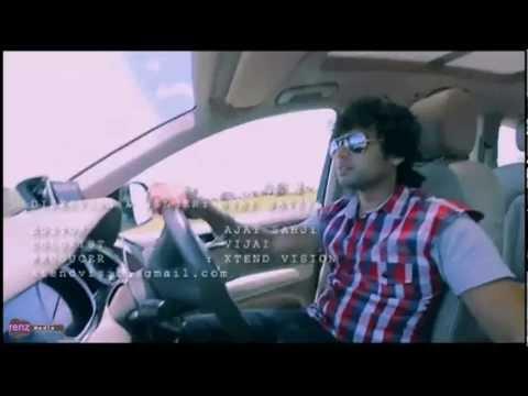 Ennazhakee - Mounam Malayalam Album Song