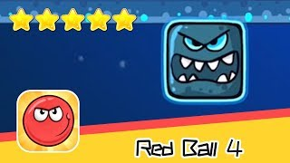 Red Ball 4 Battle For The Moon Level 50-53 Walkthrough The Jump'n'Roll Hit Game Recommend index five