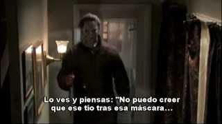 Como Se Hizo Halloween El Origen. Subtitulado En Español