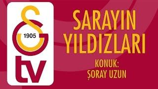 Sarayın Yıldızları | Konuk - Şoray Uzun (24 Kasım 2016)