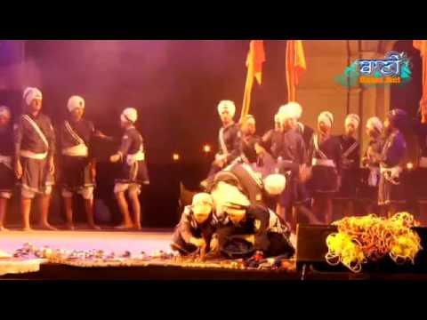 Guru-Hargobind-Sahib-Akhara-At-India-Gate-On-26-Nov-2016