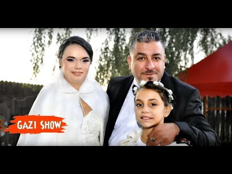Gazi Demirel Suleyman de Romania si-a gasit jumatatea