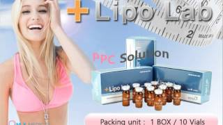 Only Medical Korea Obesity Lipo Lab (PPC Solution) | ONLY MEDICAL 온리메디칼