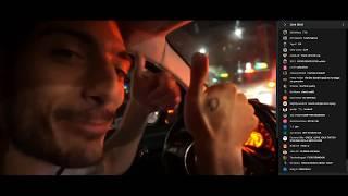 Ice Poseidon Driving with Greekgodx Episode 1 (VOD w/CHAT) [10/3/17]