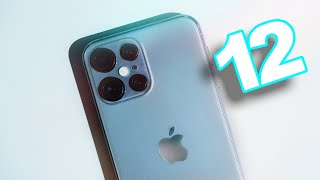 iPhone 12 in 2020!