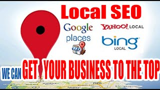 How to Rank #1 In Local Listings (Millionaire Business Wisdom)  in Google Yahoo & Bing