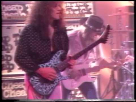 "& Motley Crue & Bon Jovi ""Jailhouse Rock"" Live 1988"