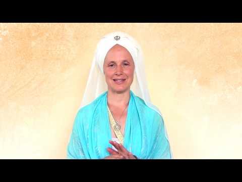 Snatam Kaur's Meditation of the Soul: Jap Ji Daily Practice & Learning Tool