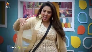 Bigg Boss Tamil 18th August 2018 Promo 2 | Vijay Tv Bigg Boss 2 Day 62 Latest Promo