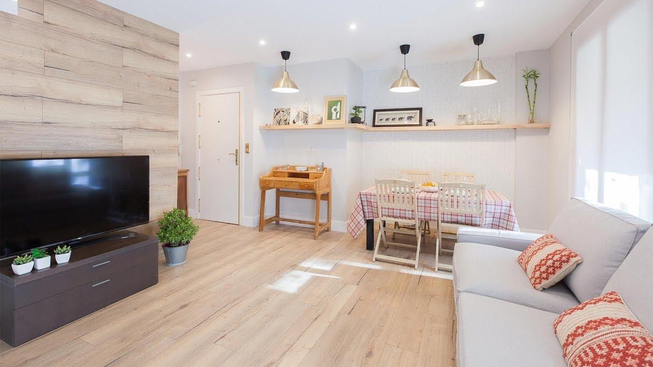 Decorar dormitorio cálido y moderno - Decogarden by Decogarden