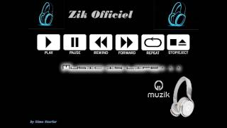zehwania ft dawdia bghit 7Bibi lila wanhar HD