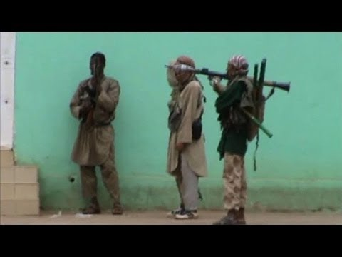 2013 marked by surge in Islamist militancy in Africa