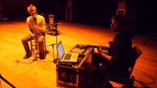 Vestiges - L'émoi sonneur composition de Nicolas Perrin et Jérémie Buttin