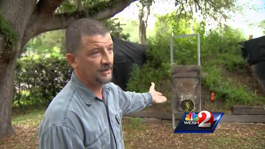 Fruitland Park Commissioners Consider Backyard Gun Ranges