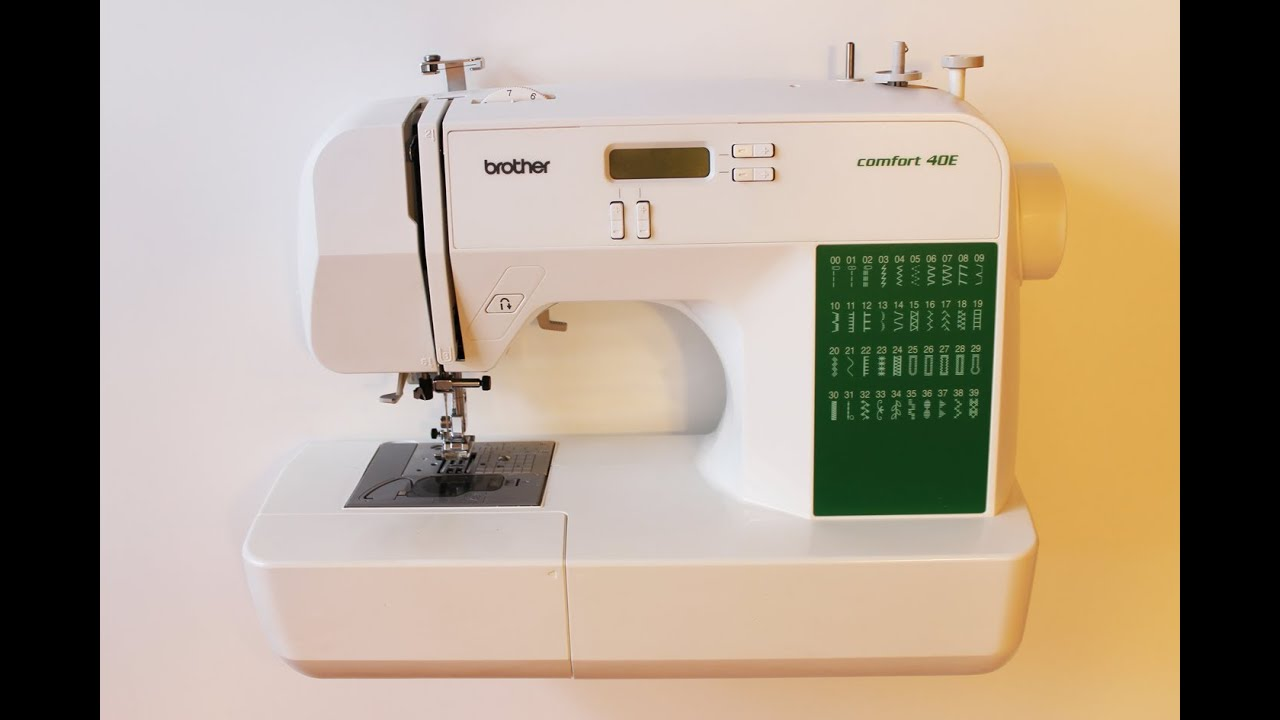 швейная машина комфорт 18 инструкция по применению