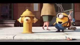 Trailer Estendido Filme Minions