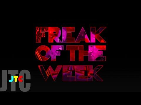 Krept & Konan -  Freak of the Week (Clean)