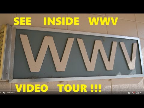 WWV: INSIDE TOUR! Fort Collins, Colorado