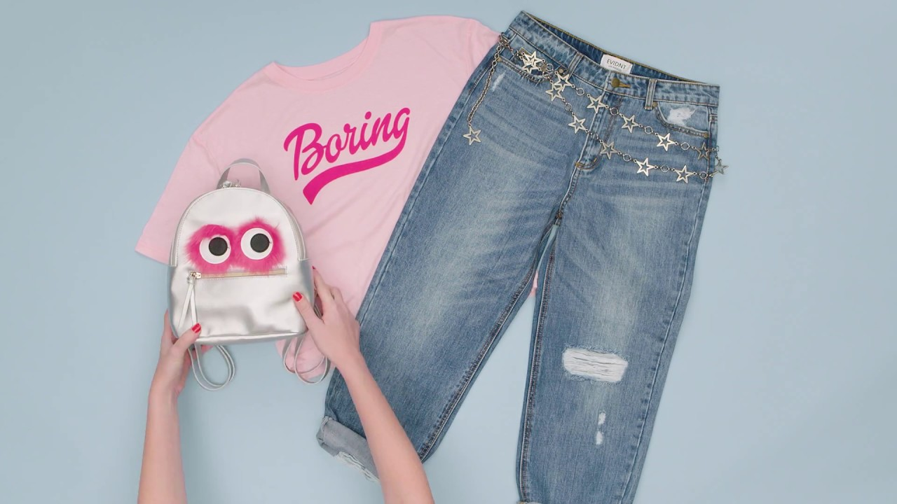 40 Cute Back To School Outfits For Fall 2019 What To Wear To School