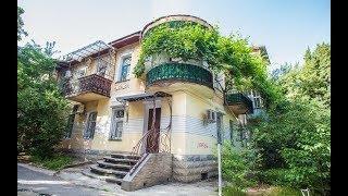 16 сентября 2017  Ялта  Идем от Заречинской 6 на улицу Чехова