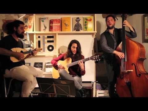 #9 Tabù con O'Trio - Inedito