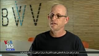محصول شرکت اسرائیلی حرکت خودروهای بدون راننده در شب را ایمنتر میکند
