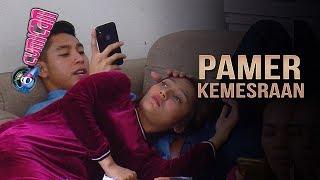 Sumpah Mesra Banget! Siti Badriah dan Kekasih dI Lokasi Syuting - Cumicam 24 September 2018 MP3
