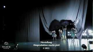 Minna von Barnhelm (Theater Augsburg)