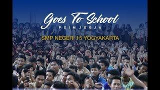 Download lagu PSIM Goes to School SMP Negeri 15 Yogyakarta MP3