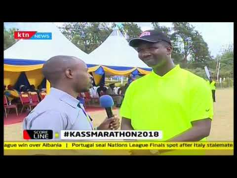 2019 Kass Marathon to be bigger as 21km race to be introduced