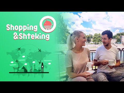 SHOPPING & SHTEKING – Štikla Kafa Kravata: gde za 1. maj za što manje novca? Epizoda 26