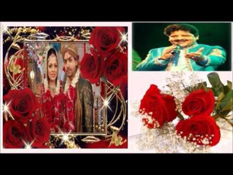 Indian Wedding Marriage Song - Dulhe Raja | Udit Narayan ...