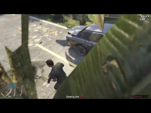 Grand Theft Auto 5/ How to make good amount of money