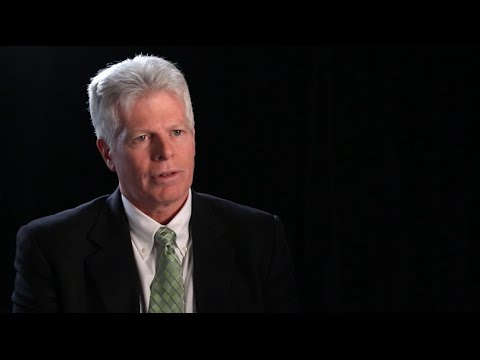 Ed Montooth, Chief Security Officer, DuPont Corporation