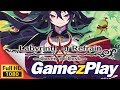 Labyrinth of Refrain - Coven of Dust game on Switch PS4