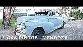 Chevrolet Fleetmaster 1946 - Mendoza