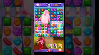 Candy Crush Friends Saga Level 375 NO BOOSTERS - A S GAMING