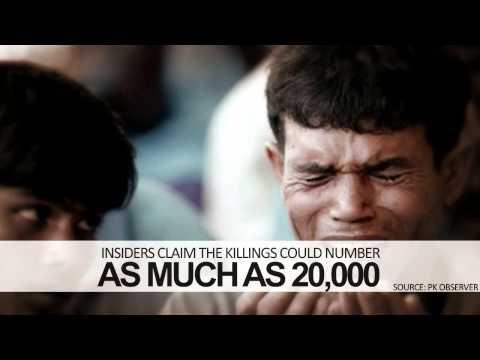 Urgent Appeal - Help the Muslims of Burma (Myanmar)