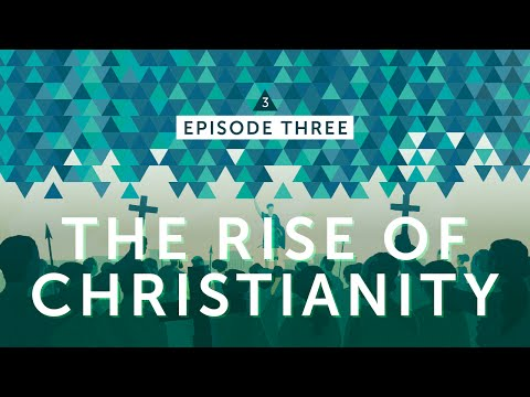 IsraelPalestine For Critical Thinkers: #3 The Rise of Christianity in Israel-Palestine