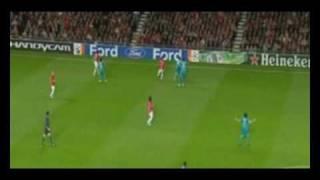vuclip CR7 Manchester.U - F.C.Barcelona  2008